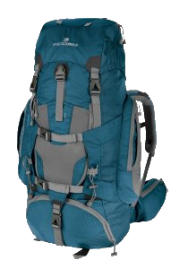 Transalp 60 backpack