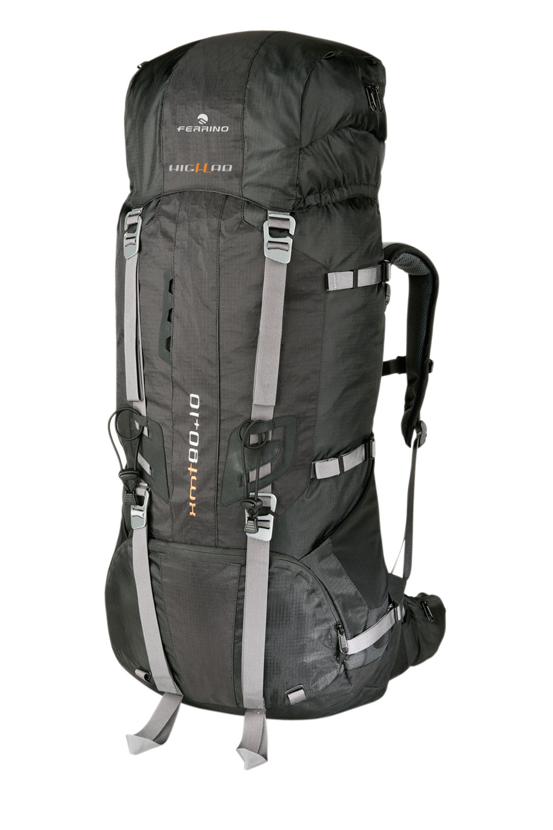 XMT 80+10 backpack