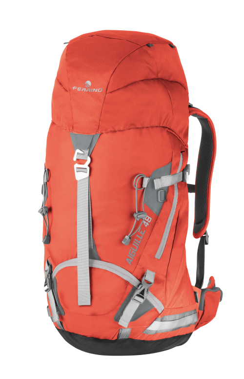 Aiguille 48 backpack