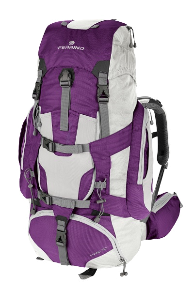 Transalp 55 lady backpack